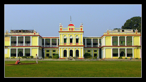 Patna College since 1863